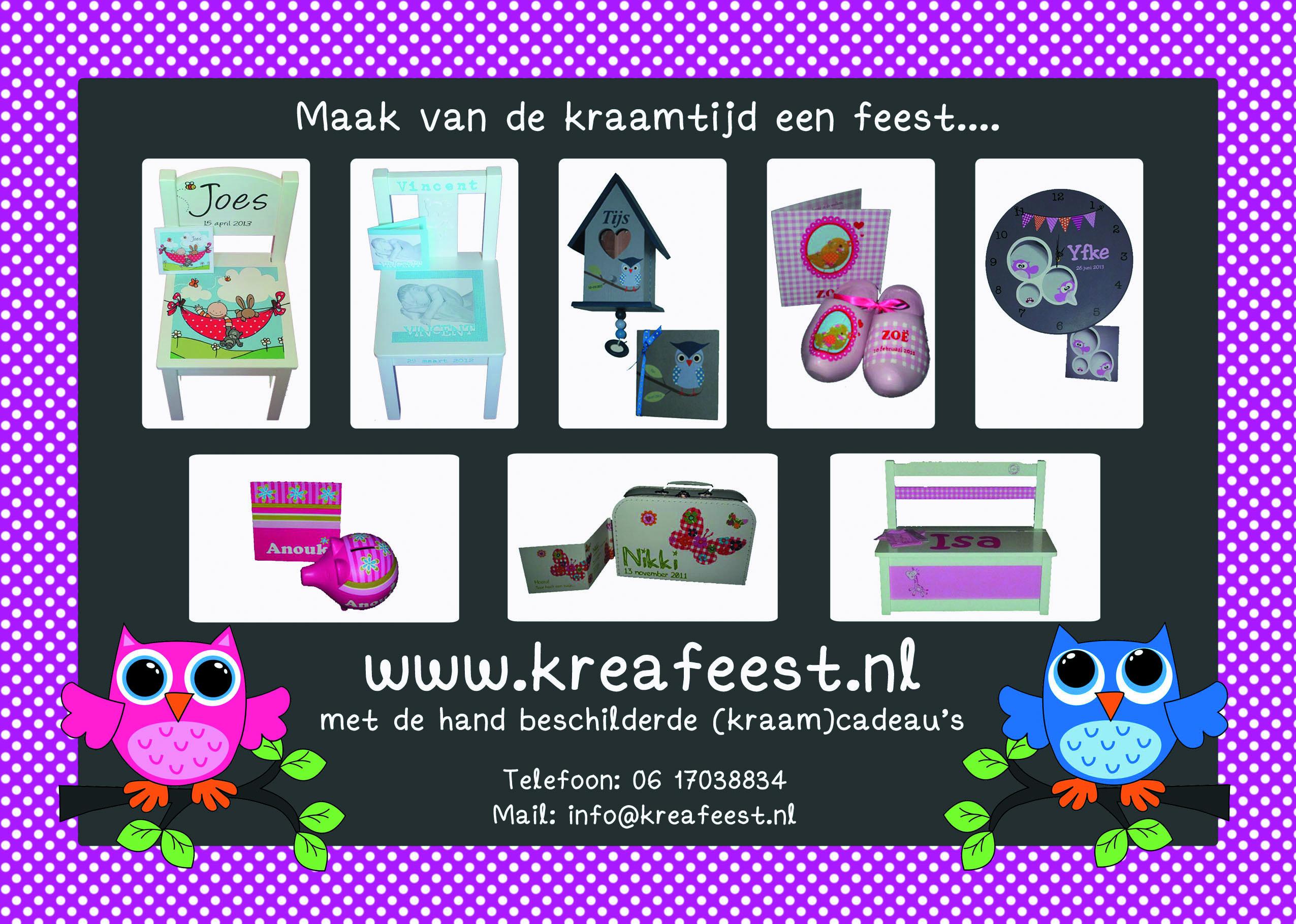 (c) Kreafeest.nl